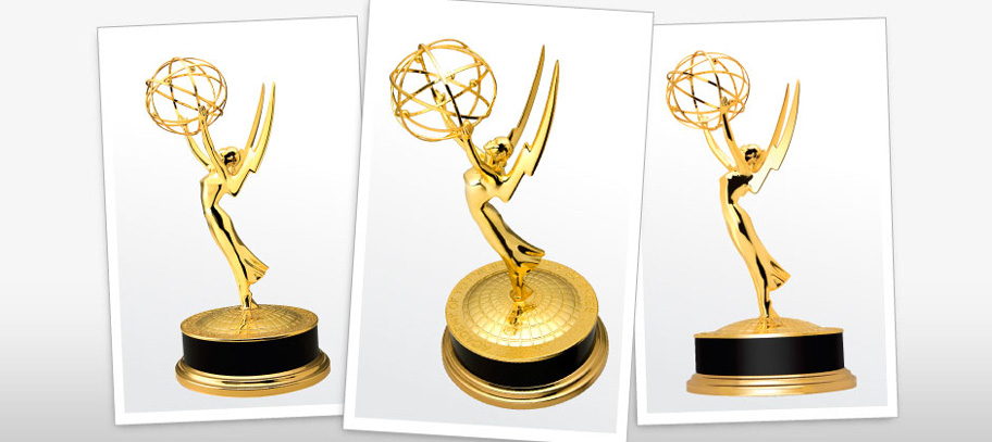 Emmy Statuette Awards