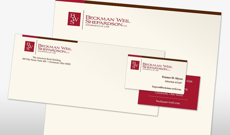 Beckman Weil Shepardson Brochure