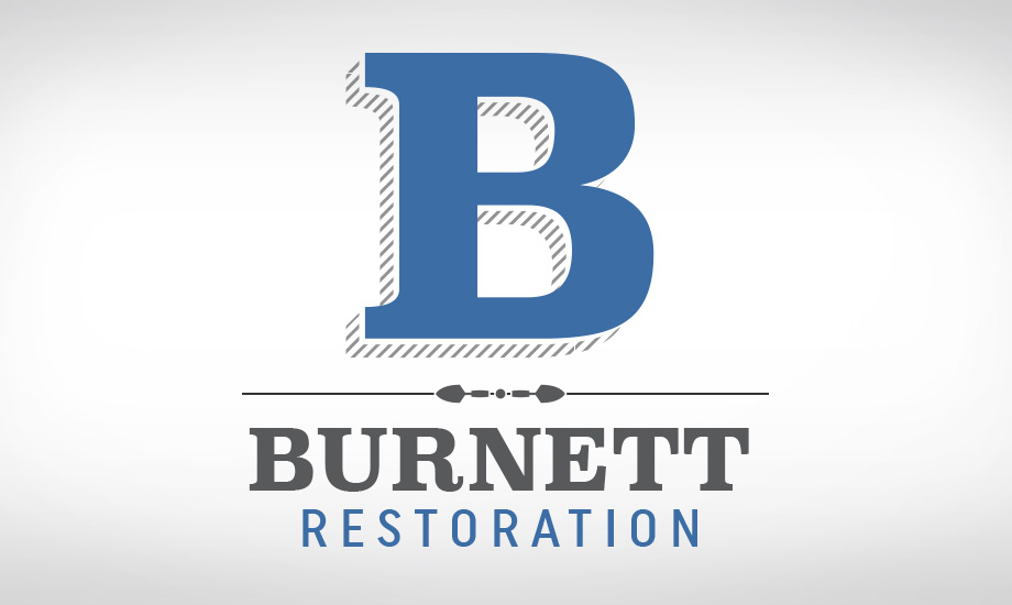 Burnett Restoration - Brand Refresh