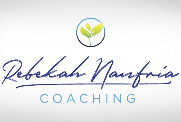 Rebekah Nanfria Coaching - Branding