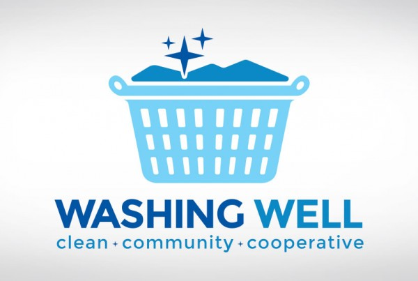 Washing Well Logo