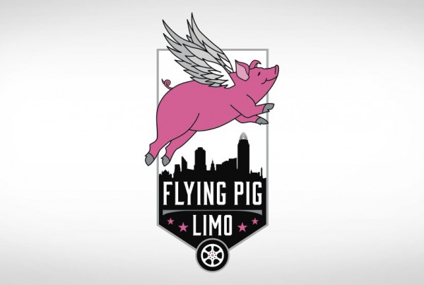 Flying Pig Limo