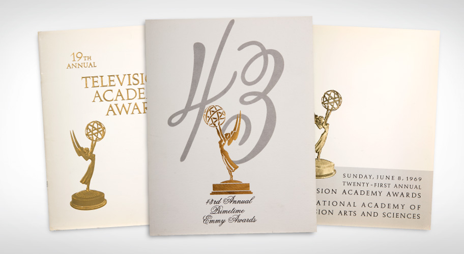 Academy of Television Arts & Sciences Programs
