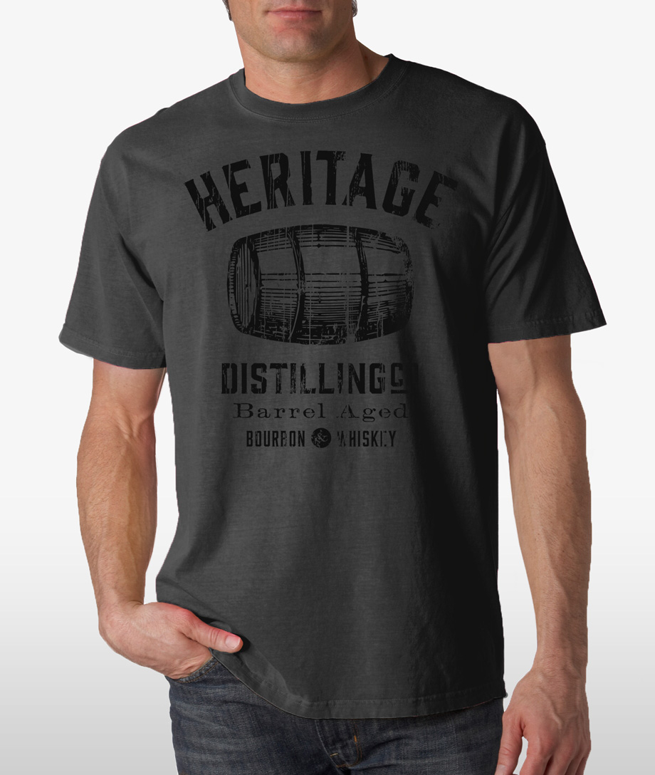 Heritage Distilling Co. Tshirt