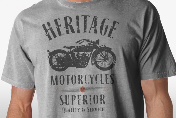 Heritage Motorcycles Cropped
