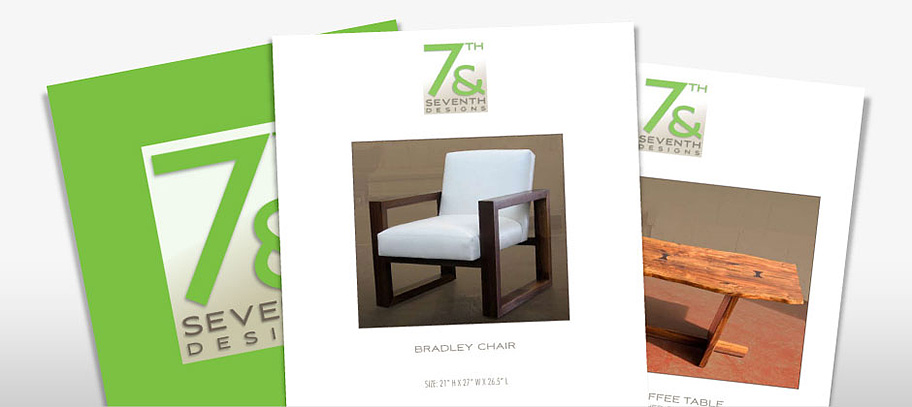 7th & Seventh Product Catalog
