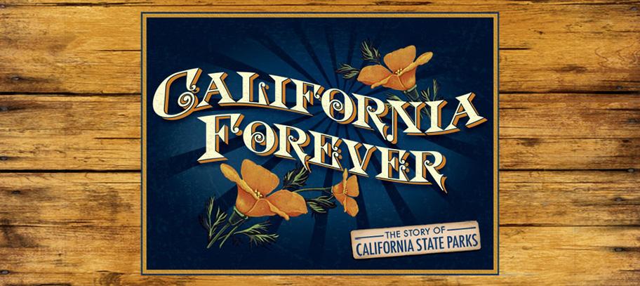 California Forever Key Art